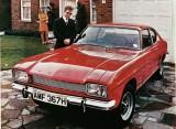 Ford Capri arata bine si la 40 de ani10615