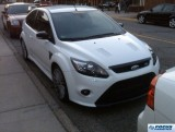 Ford Focus RS se indreapta spre SUA ?10601