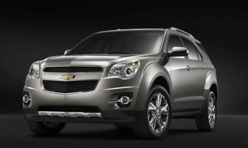 Chevrolet Equinox va avea un consum de 8,8 litri la suta10598
