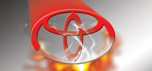 Top 100 companii: Toyota pe 3 in lume10590