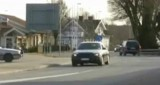 VIDEO: Saab 9-5, spionat in teste10584