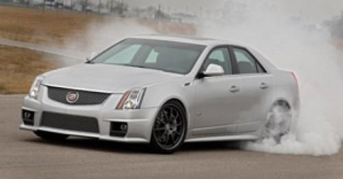 Hennessey lanseaza pachete de imbunatatiri pentru Cadillac CTS-V10582