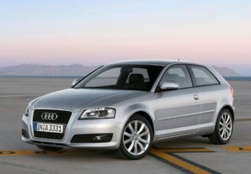 Audi planuieste o noua generatie de A310573