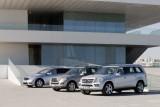 Mercedes va lansa noi modele SUV diesel BlueTEC10565