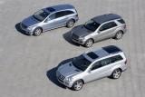 Mercedes va lansa noi modele SUV diesel BlueTEC10568