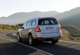 Mercedes va lansa noi modele SUV diesel BlueTEC10571