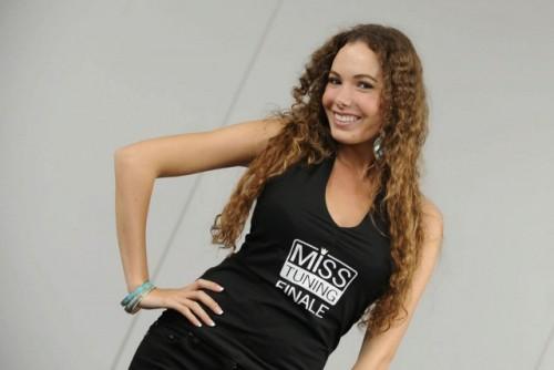 Iata cum arata Miss Tuning 2009!10539