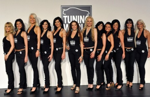 Iata cum arata Miss Tuning 2009!10540