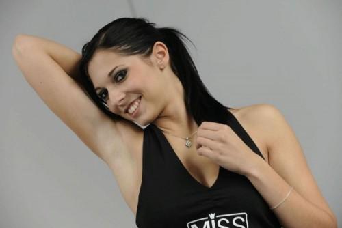 Iata cum arata Miss Tuning 2009!10543