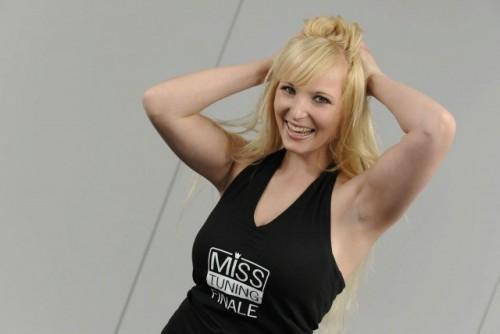 Iata cum arata Miss Tuning 2009!10544