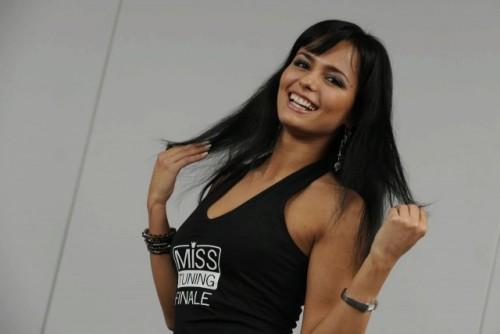 Iata cum arata Miss Tuning 2009!10547