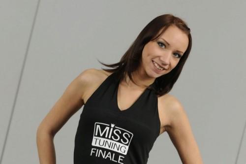 Iata cum arata Miss Tuning 2009!10549