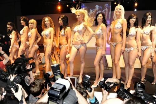 Iata cum arata Miss Tuning 2009!10551