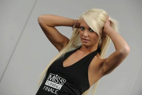 Iata cum arata Miss Tuning 2009!10553