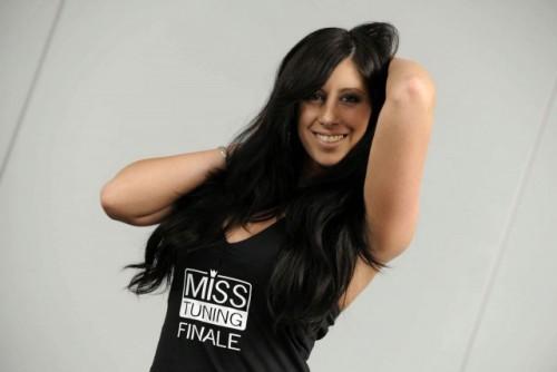 Iata cum arata Miss Tuning 2009!10554