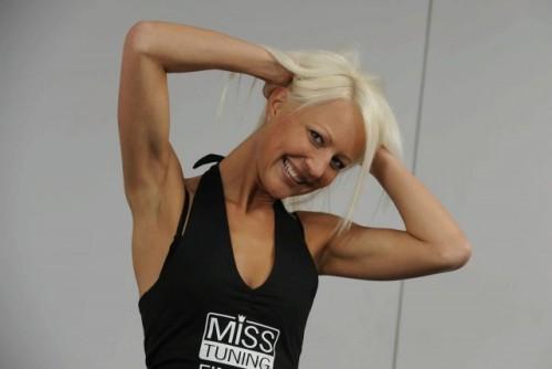 Iata cum arata Miss Tuning 2009!10557