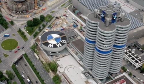 BMW este cea mai valoroasa companie germana10522