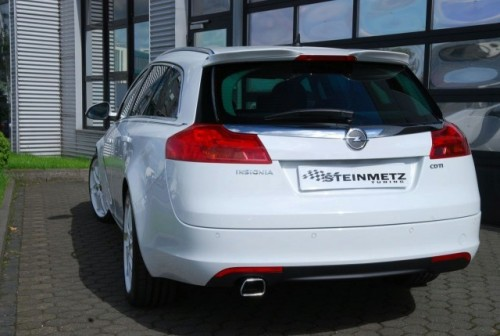 Steinmetz Insignia SportTourer anuntat10507