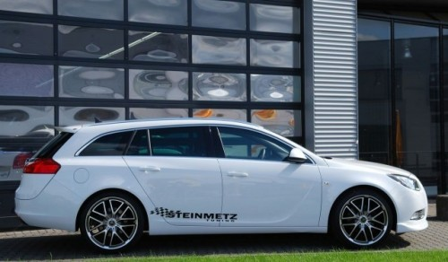 Steinmetz Insignia SportTourer anuntat10510