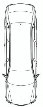 Schite cu o limuzina bazata pe E-Class10501