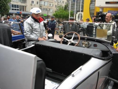 Sarbatoarea masinilor de epoca10449