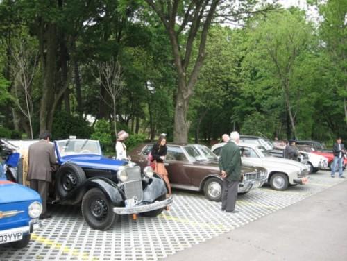 Sarbatoarea masinilor de epoca10471