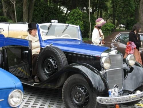 Sarbatoarea masinilor de epoca10474