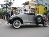 Show-ul masinilor de epoca la Buftea10416