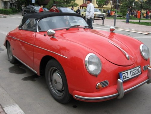 Show-ul masinilor de epoca la Buftea10418