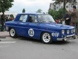Show-ul masinilor de epoca la Buftea10420