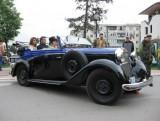 Show-ul masinilor de epoca la Buftea10413