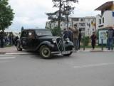 Show-ul masinilor de epoca la Buftea10414