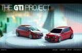 Volkswagen a lansat un joc video online10406