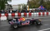 Formula 1 a debutat in Romania!10376