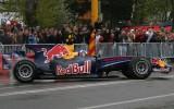 Formula 1 a debutat in Romania!10380