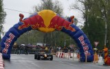 Formula 1 a debutat in Romania!10385