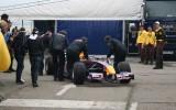 Formula 1 a debutat in Romania!10394