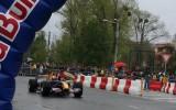 Formula 1 a debutat in Romania!10403
