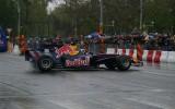 Formula 1 a debutat in Romania!10404