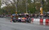 Formula 1 a debutat in Romania!10374