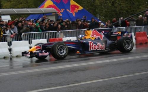 Formula 1 a debutat in Romania!10377