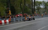 Formula 1 a debutat in Romania!10378