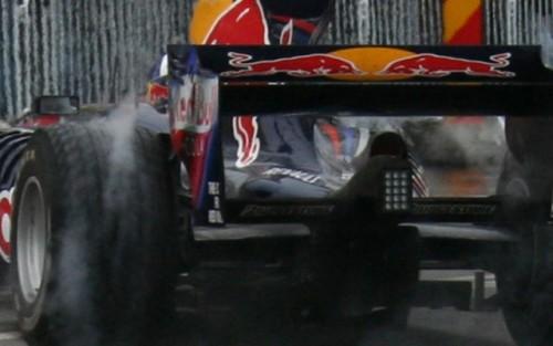 Formula 1 a debutat in Romania!10379