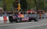 Formula 1 a debutat in Romania!10382