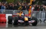 Formula 1 a debutat in Romania!10383