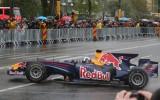 Formula 1 a debutat in Romania!10384