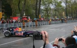 Formula 1 a debutat in Romania!10389