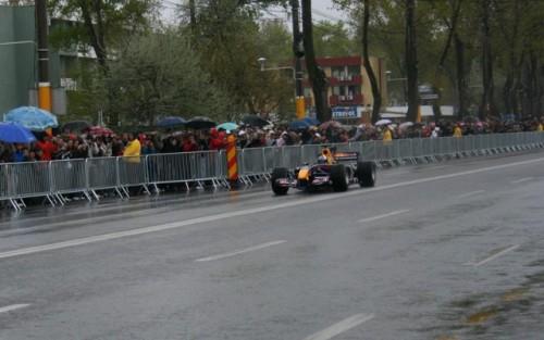 Formula 1 a debutat in Romania!10396