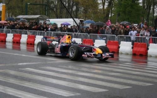 Formula 1 a debutat in Romania!10397