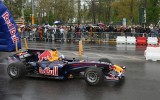 Formula 1 a debutat in Romania!10401